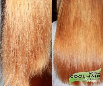 курсы в москве кератиновое выпрямление волос